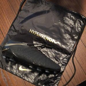 Nike Hypervenom 3 Elite Soccer Cleat